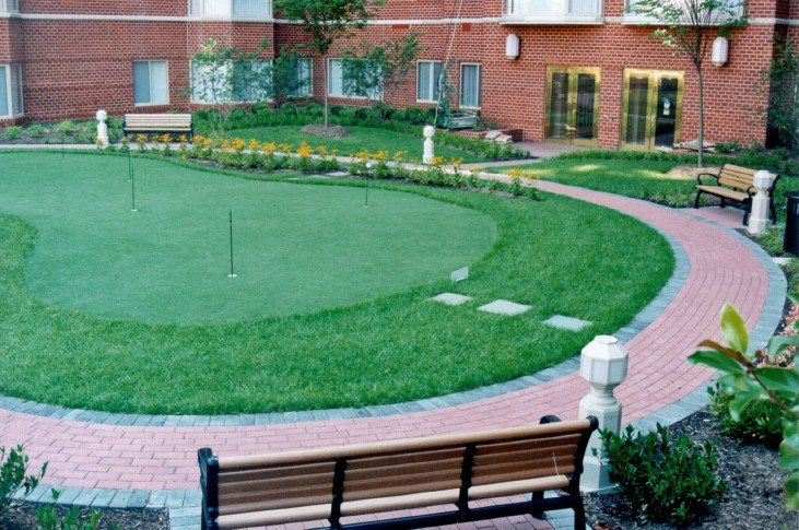 Meridian At Carlyle 187 Studio39 Landscape Architecture