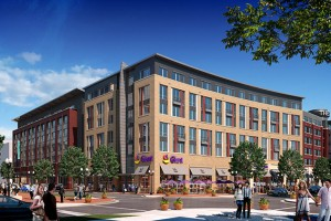 Potomac Yards Getting a 21st Century Makeover